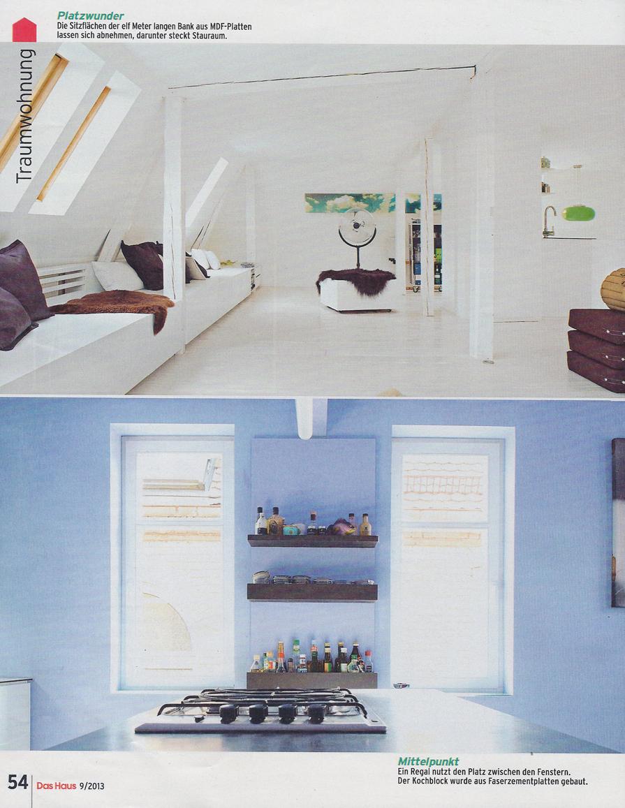 Das Haus empfiehlt InteriorPark.