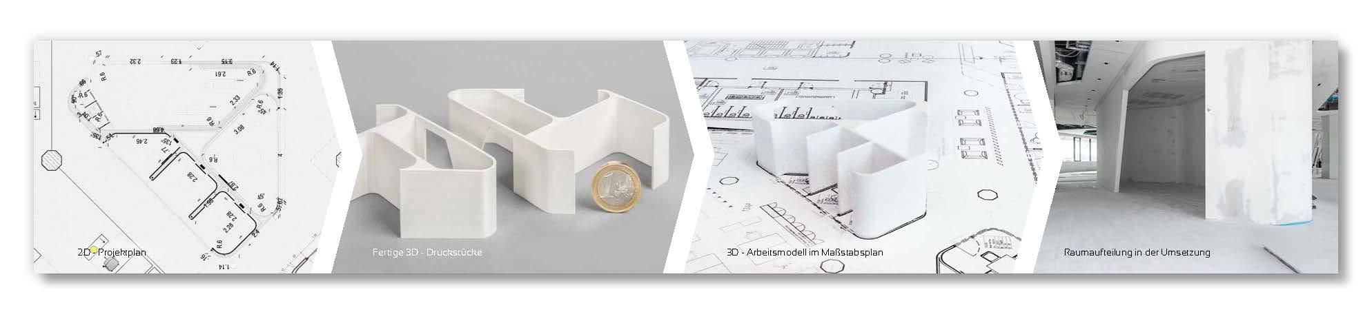 3D Druck in der Praxis @InteriorPark. Store Stuttgart