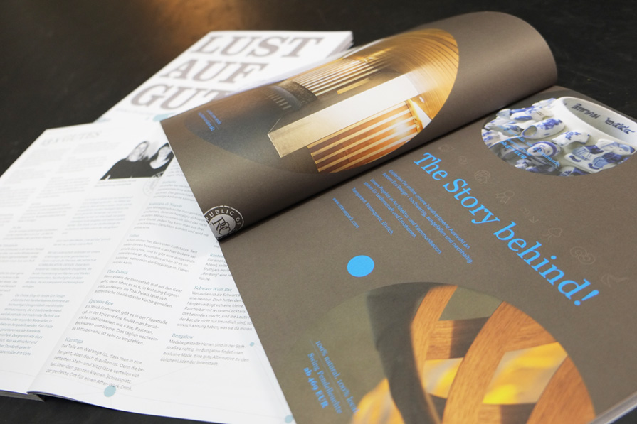 republic-of-culture Magazin Lust auf Gut mit InteriorPark. Beitrag